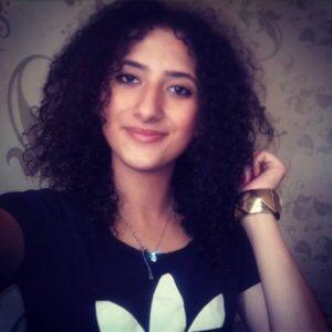 plan cul avec une fille arabe du 09