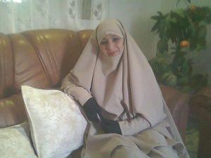 algérienne du 23 fait la salope sur snap