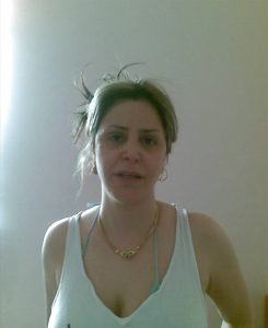 algérienne du 36 fait la salope sur snap